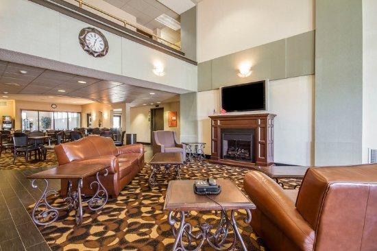 Stevens Point, WI: Interior