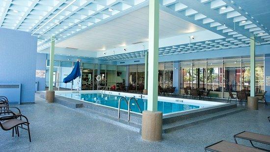 Rock Island, IL: Swimming Pool