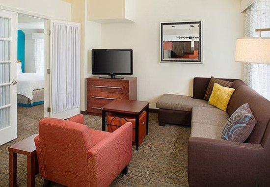 Residence Inn Sacramento Cal Expo Californie Voir Les