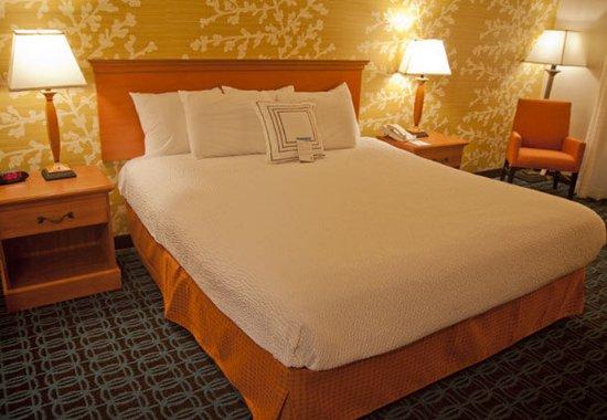 Salida, CA: King Guest Room