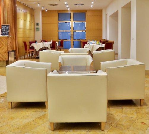 Quarto D'Altino, Italia: Lobby Lounge