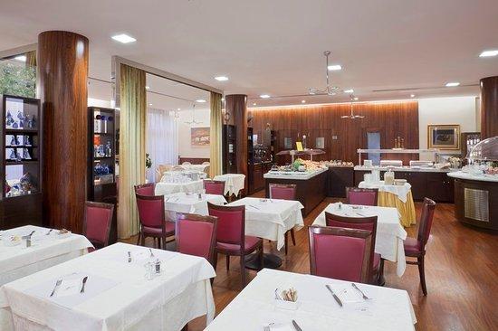 Quarto D'Altino, Italia: Restaurant