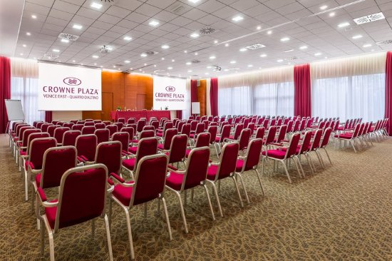 Quarto D'Altino, Italia: Meeting Room