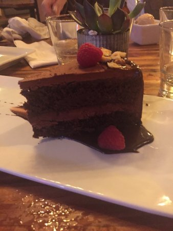 Ferndale, MI: Dessert