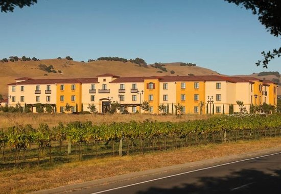 Springhill Suites Napa Valley Updated 2017 Prices