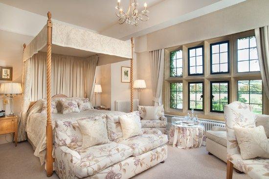 Llyswen, UK: State Room