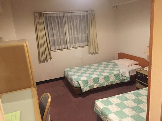 Okinawa Oriental Hotel