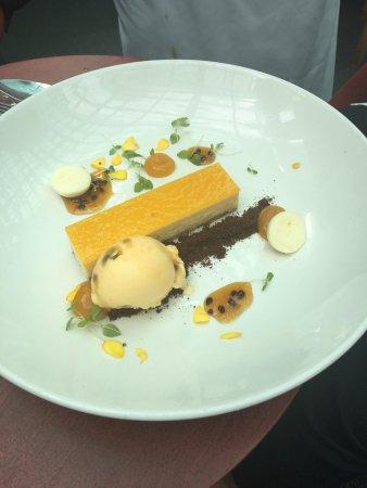 Cafe Sydney: Belle présentation
