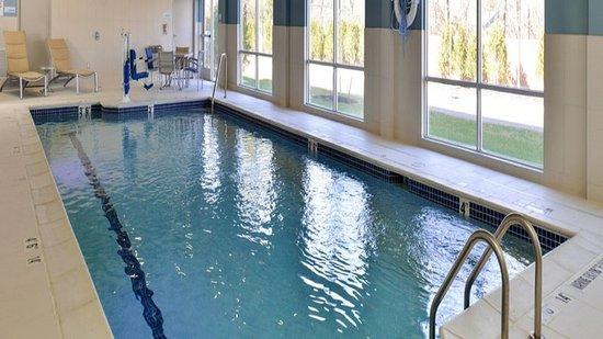 เซาท์เกต, มิชิแกน: Swimming Pool