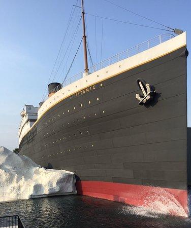 Titanic Museum: photo2.jpg