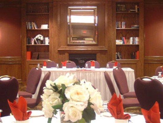 Best Western Plus Guildwood Inn: Meetings/Events