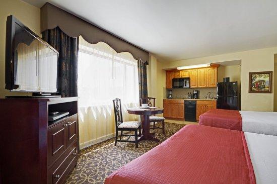 Plaza Suite Hotel Resort New Orleans Tripadvisor