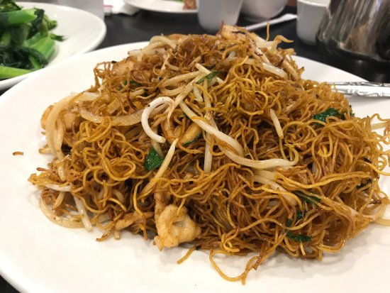 Rowland Heights, CA: Leung Kee Chinses Restaurant