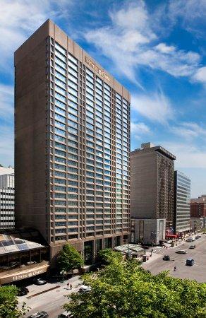 Hotel Omni Montreal Tripadvisor