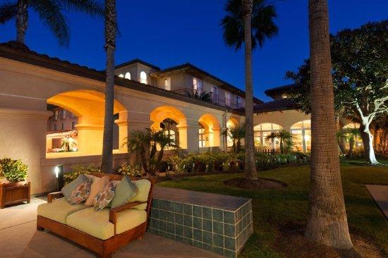Hilton garden inn carlsbad beach updated 2017 hotel reviews price comparison ca tripadvisor for Hilton garden inn carlsbad beach carlsbad ca