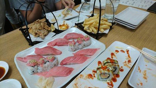 Katsumidori Sushi: DSC_0423_1_large.jpg