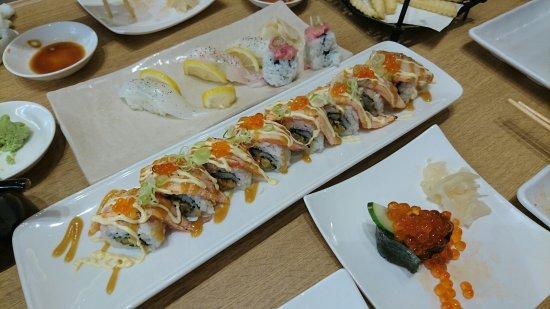 Katsumidori Sushi: DSC_0430_1_large.jpg