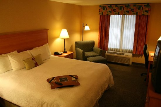 Lathrop, CA: Standard King Room