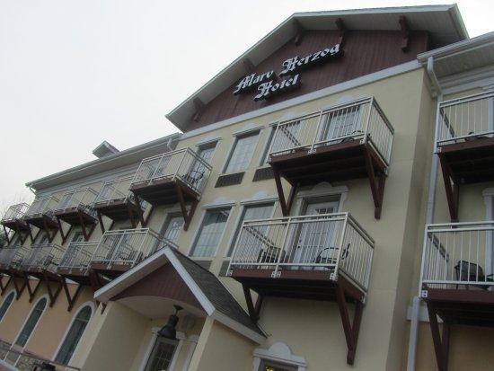 マルブ ヘルゾグ ホテル Image