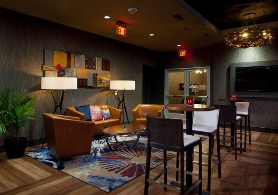 Hilton Garden Inn Pittsburgh Downtown Updated 2017 Prices Hotel Reviews Pa Tripadvisor