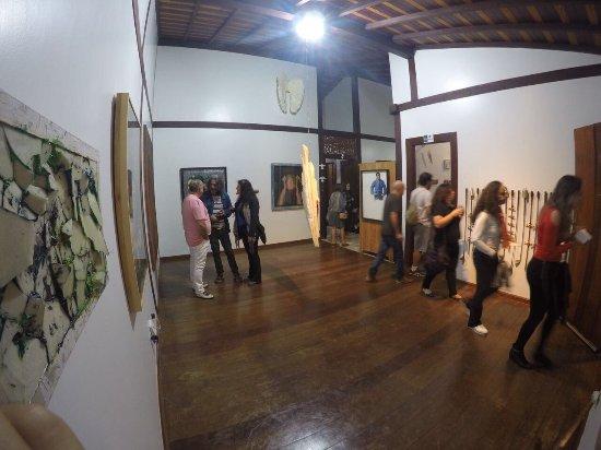Galeria Matutina Onze