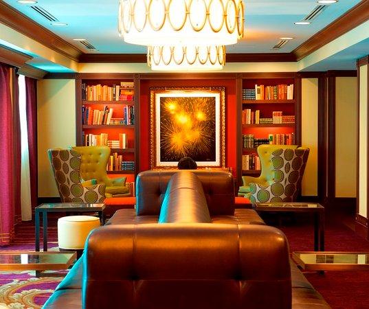 Apartments Around Dc: Churchill Hotel Near Embassy Row