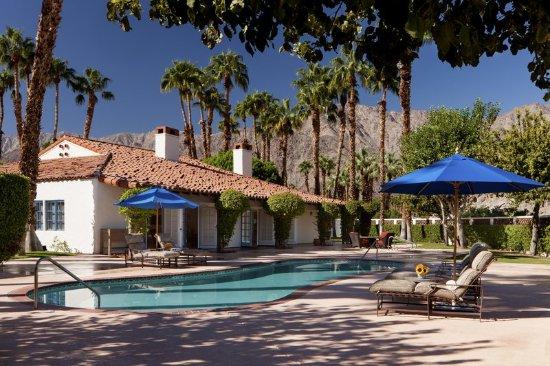 La Quinta, CA: Hacienda Suite Private Pool