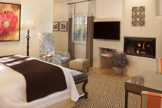 La Quinta, CA: Deluxe Casita 1 King Bed