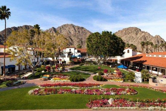 The Plaza at La Quinta Resort & Club