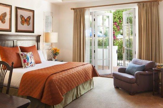 La Quinta, Californië: Spa Villa