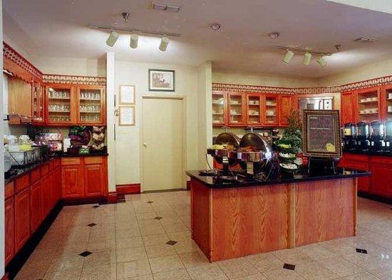 Homewood Suites by Hilton Longview: Restaurant