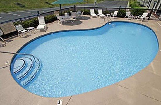Kingsport, TN: Recreational Facilities