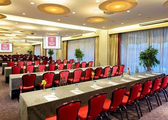 Clayton Hotel Cork City: Hotel Meetings