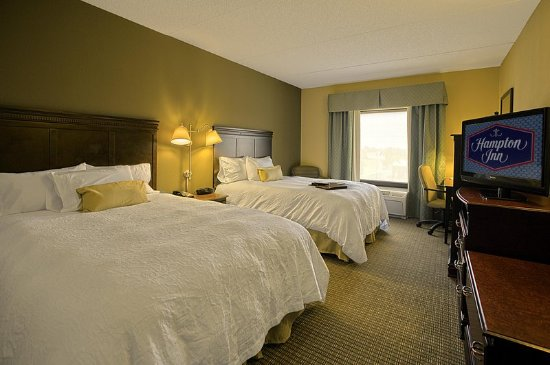 Irondequoit, NY: Two Queen Beds Standard