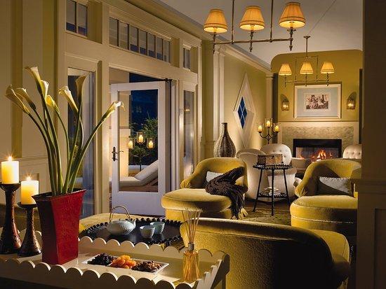 เบดฟอร์ด, เพนซิลเวเนีย: Springs Eternal Spa Relaxation Lounge