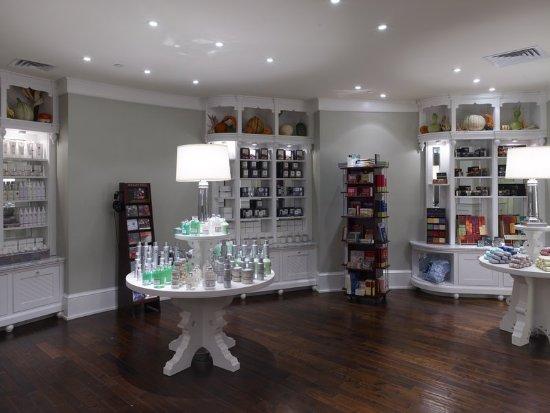 เบดฟอร์ด, เพนซิลเวเนีย: Springs Eternal Spa Boutique