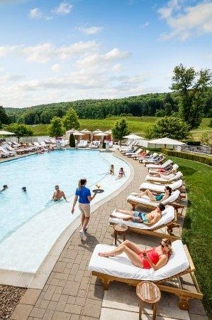 Bedford, PA: Pool