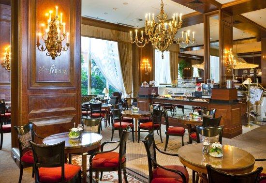 InterContinental Wien: Café Vienna