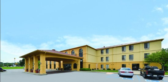 La quinta inn suites greenwood up to 9 2017 prices hotel reviews in tripadvisor for Hilton garden inn indianapolis south greenwood