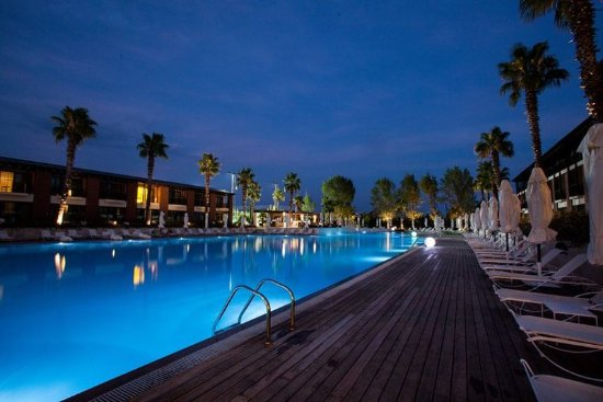 Hotel Nikopolis Thessaloniki: Exterior