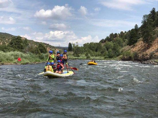 Stand Up Paddle Colorado: photo1.jpg