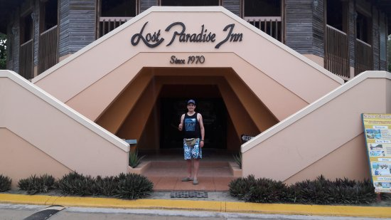 Lost Paradise Inn: 20170804_165245_large.jpg