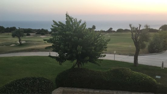Aphrodite Hills Golf Course: photo1.jpg