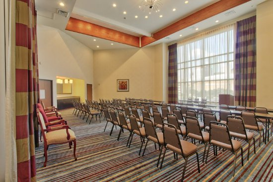 Holiday Inn Express Houston-Downtown Convention Center: Meeting Room