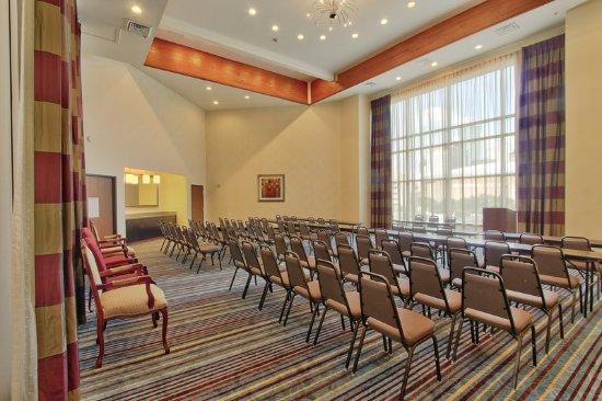 写真ホリデイ・イン エクスプレス ホテル & スイーツ ヒューストン-ダウンタウン コンベンション センター枚