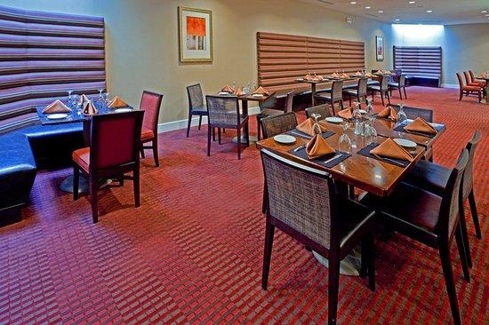 Holiday Inn L.I. City - Manhattan View: Rio Grande Restaurant also has an a la carte menu.