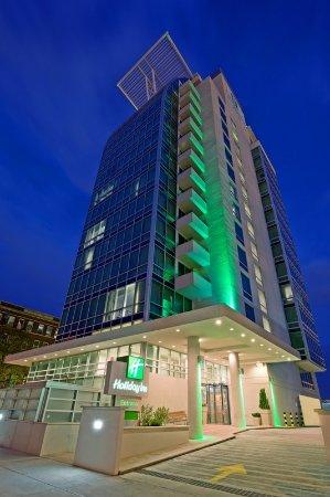 Holiday Inn L I City Manhattan View Updated 2017