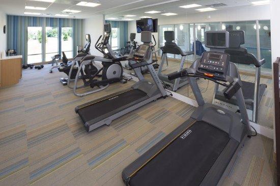 Alpena, MI: Fitness Center