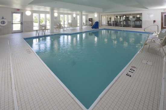 Alpena, MI: Swimming Pool