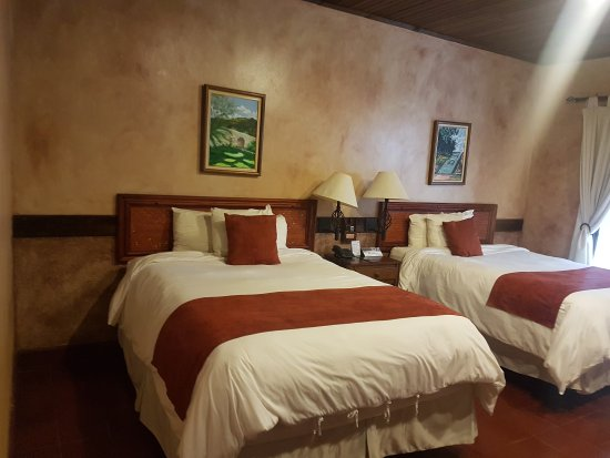 Hotel Marina Copan: Muy buen lugar, recomendado...